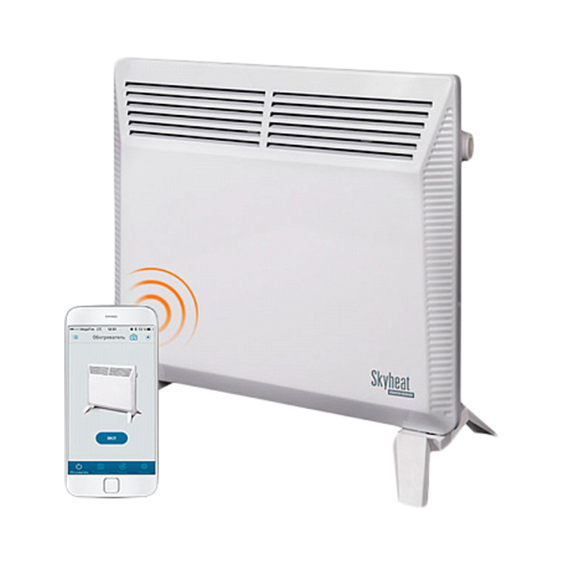 Electric Heater Redmond RCH-4529S