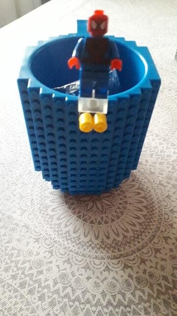 Lego Mug photo review
