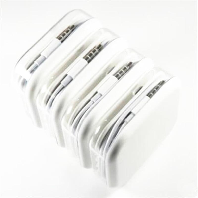 For Lightning EarPods & 3.5mm Plug EarPods | Original WODONN For Apple Headphones for iPhone 6s, iphone 7, iphone 8, iphone x