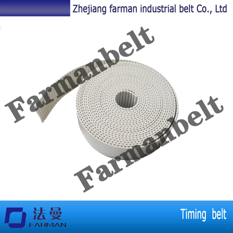 цены T10 Steel Cord PU Timing Belt