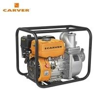 Мотопомпа бензиновая Carver CGP 6080