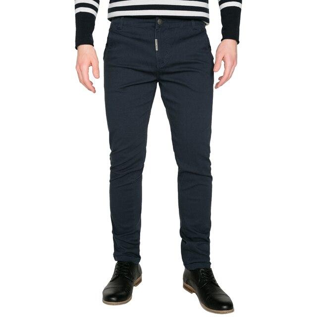 Брюки Gloria Jeans мужские slim BPT001361
