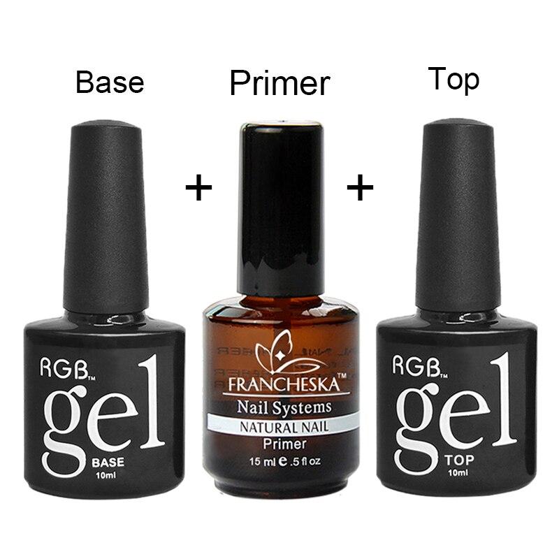 primer primer nail oil gel polish kodi base top dehydrator bonder ...