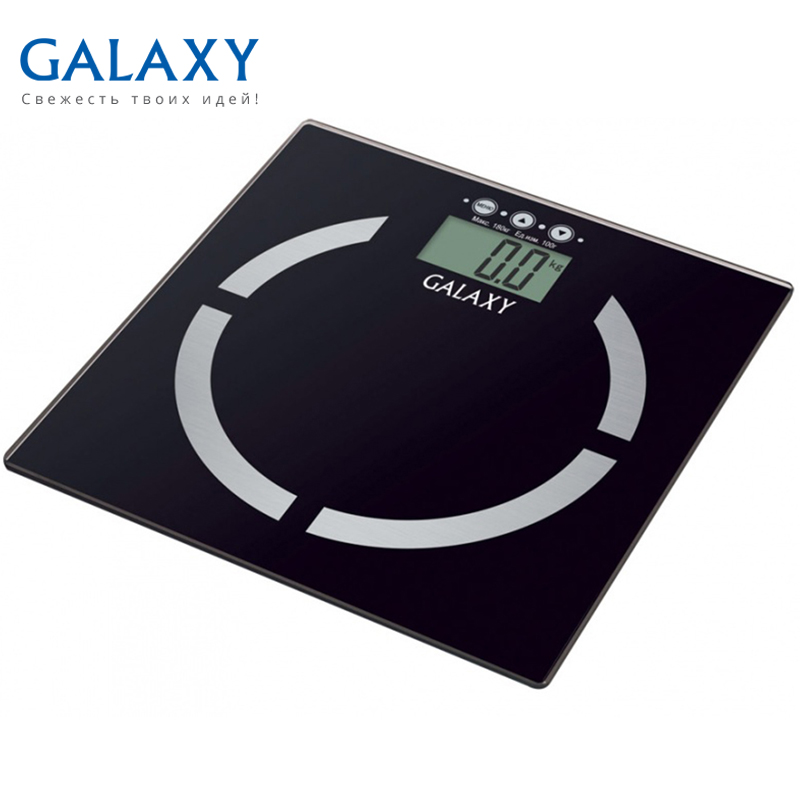 Scales Galaxy GL 4850