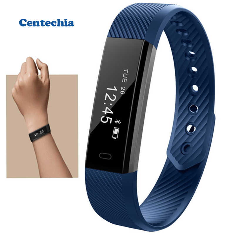 Detail Feedback Questions about ID115 Smart Bracelet Fitness Tracker