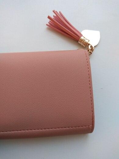 кожаный бумажник женщин; 1 цент монета; женщины портмоне;