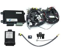LPG CNG ECU for 5/6/8 Cylinder Injection Cars