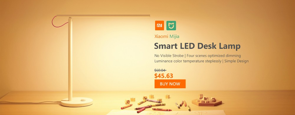 Mijia LED Desk Lamp