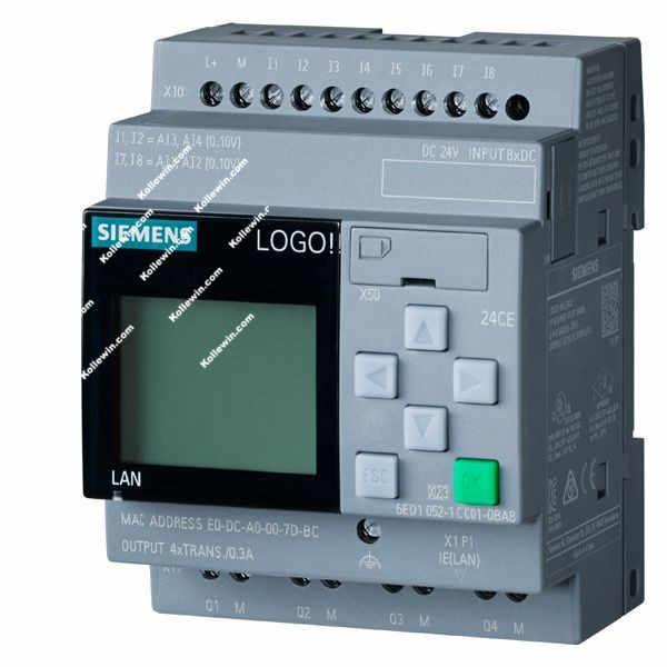 100/% NEW Siemens 6ED1 052-1HB00-0BA6 in BOX 6ED1052-1HB00-0BA6