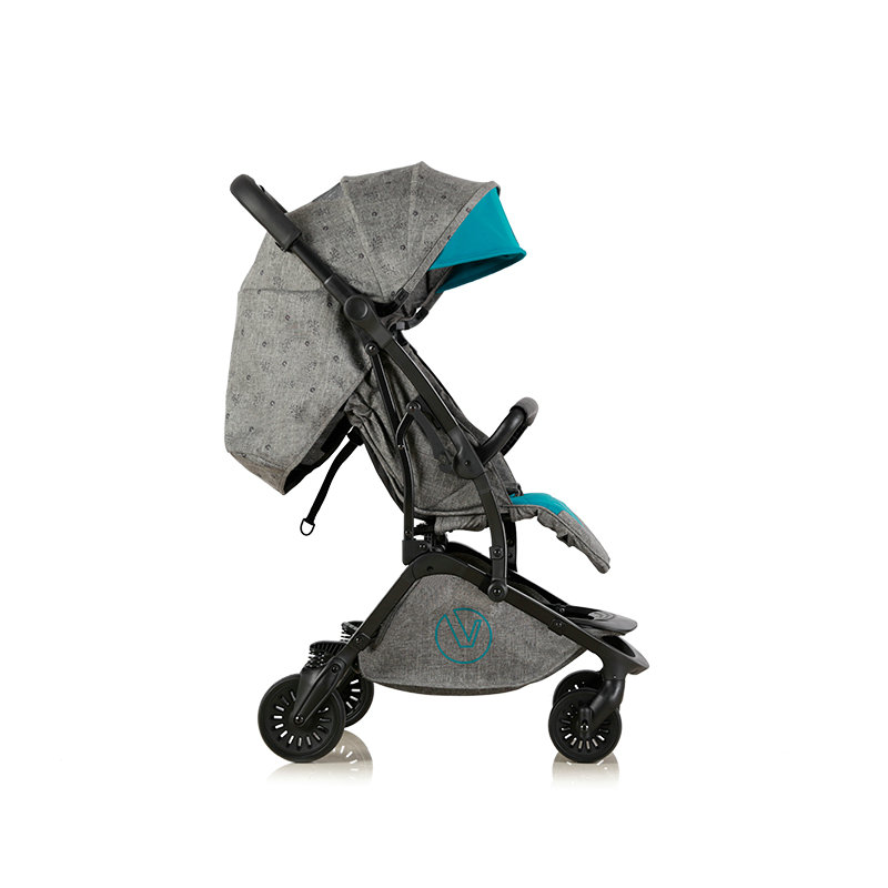 New Baby Stroller Portable Lightweight Umbrella Buggy Baby Car Foldable Baby Pram Pushchairs Kinderwagen Weight 6.9KG цена