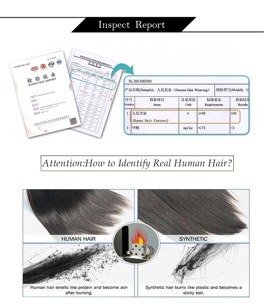 inspect report