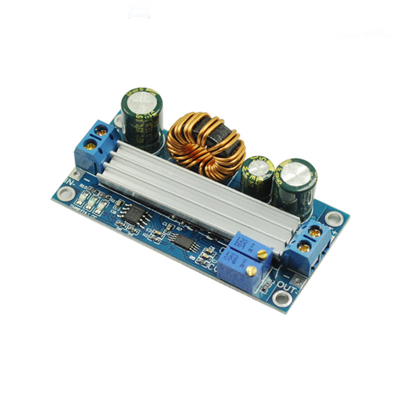 35w automatic lifting and pressing (constant voltage and constant current) 4A step-up and step-down module35w automatic lifting and pressing (constant voltage and constant current) 4A step-up and step-down module