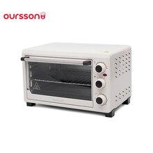 Мини-печь Oursson MO2300/IV, 23 литра, решетка,Таймер со звуковым сигналом, 3 режима работы, поддон для крошек