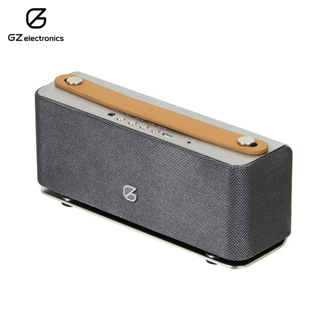 Bluetooth speaker LoftSound GZ-44 portable speakers