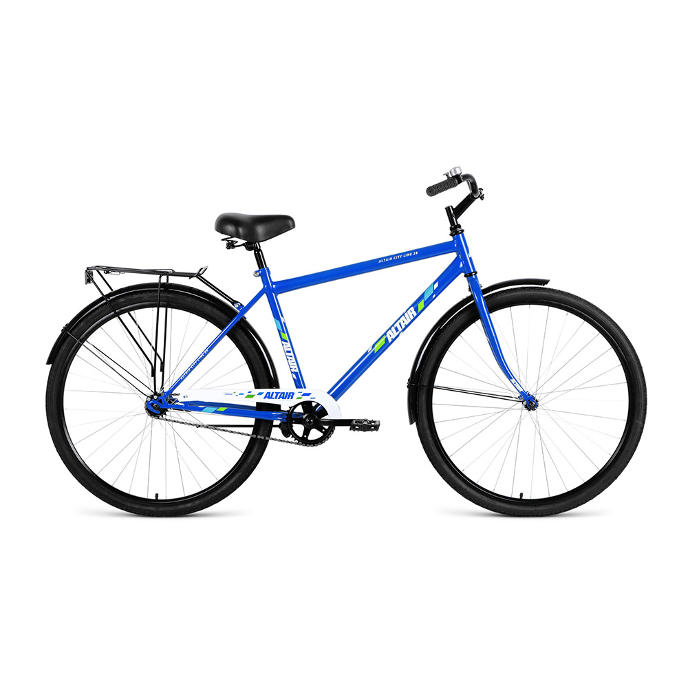 цена на Bicycle ALTAIR CITY High 28 (height 19 ) 2018-2019