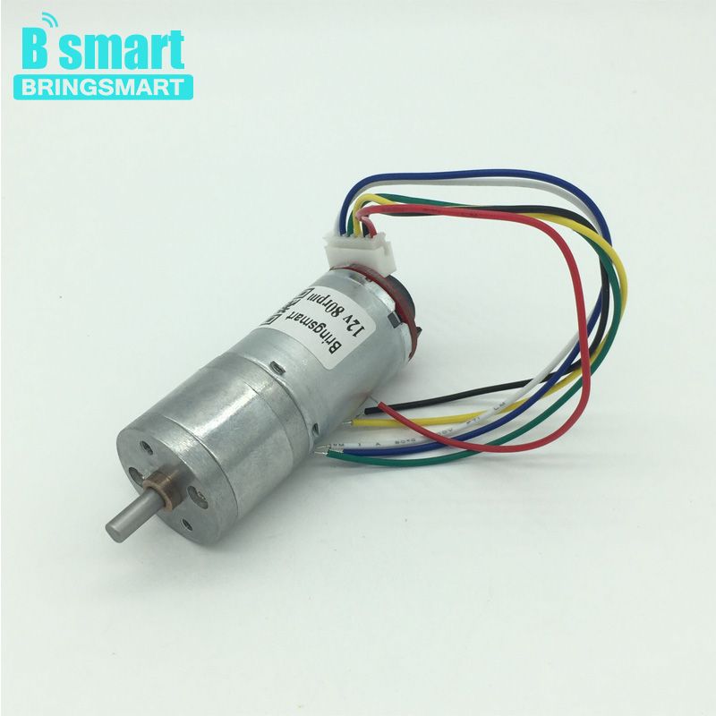 Wholesales jga25 371 dc 12 volt motors with encoder motor for 12 volt high torque motor