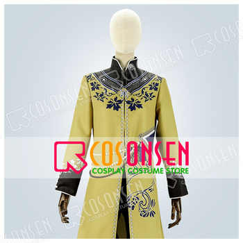 Ensemble Stars Darjeeling Eichi Tenshouin Scout! Afternoon Bloomed Cosplay Costume COSPLAYONSEN - DISCOUNT ITEM  0% OFF All Category