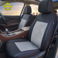 Easy to install and wash upCar Seat Cover cubre asientos para automovil for Toyota Honda kia ford nissan skoda suzuki lada volvo