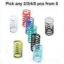 Kinugawa Adjustable Turbo Wastegate Actuator Spring Kit (pick any 2/3/4/5 pcs)
