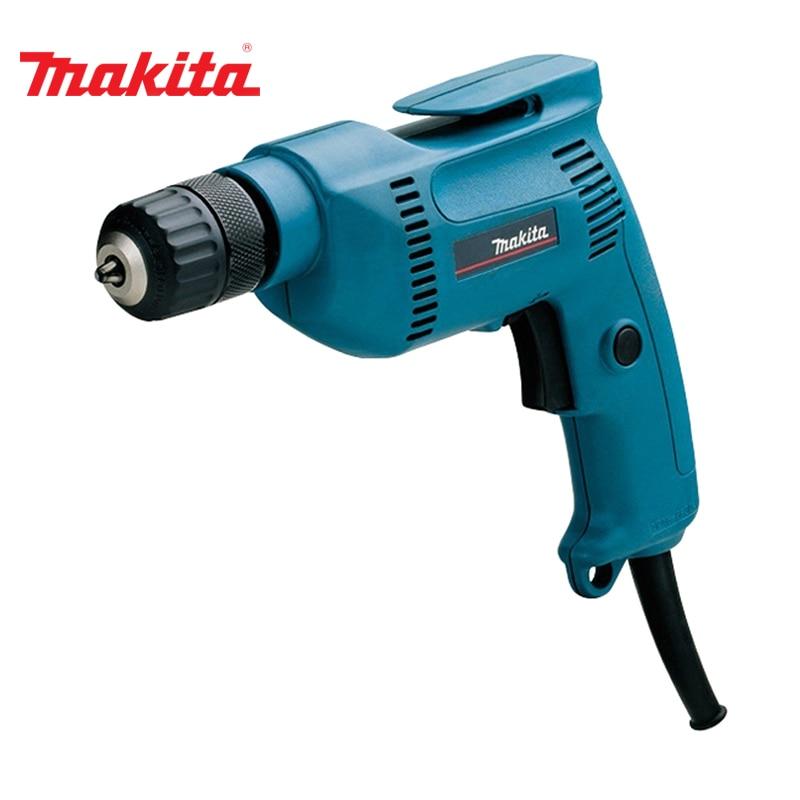 Drill electric Makita 6408  дрель makita 6408 530вт