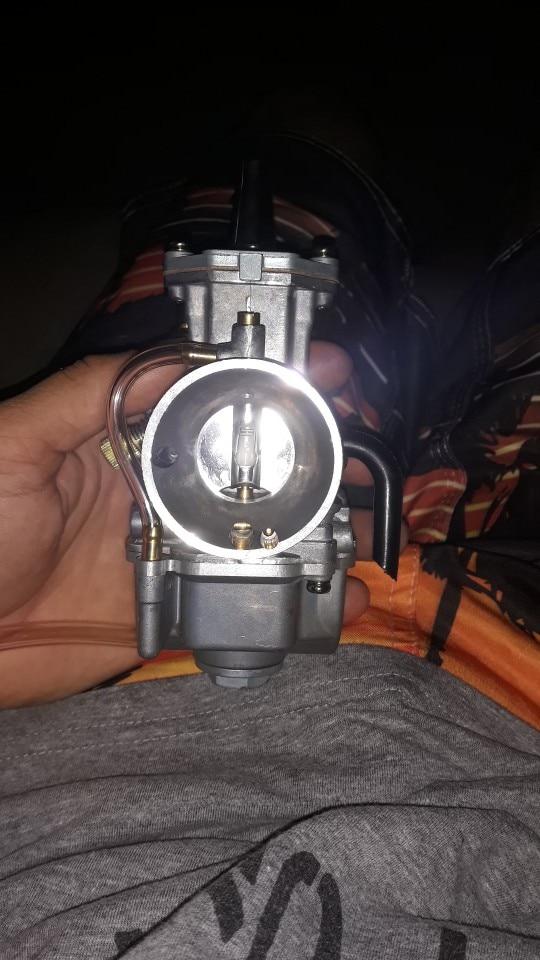 карбюратор; карбюраторный двигатель главного; 2Т карбюратор;