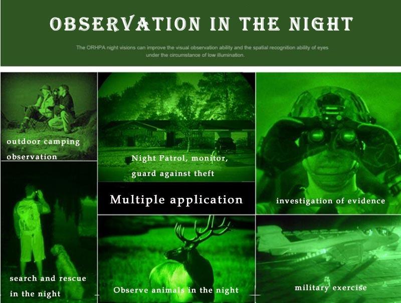 Gen 2 Night Vision  (4)