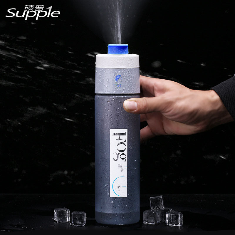 600ml Portable Spray Water Bottle Sports Plastic Eco friendly Bicycle My Bottles for Travel Outdoor Drink Water Bottle my water bottle water bottle water my bottle - AliExpress