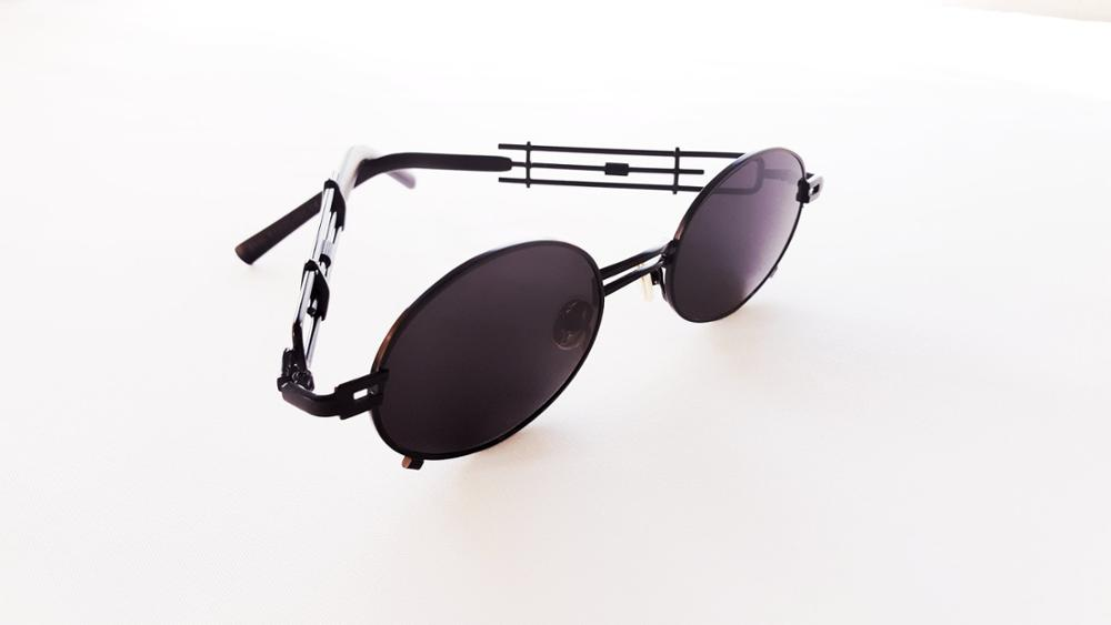 5fc35193713 Detail Feedback Questions about Peekaboo retro steampunk sunglasses ...
