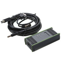 Adapter USB 6ES7972 0CB20 0XA0 Support S7 200 300 400 PLC Communications 9 Pin Male PLC