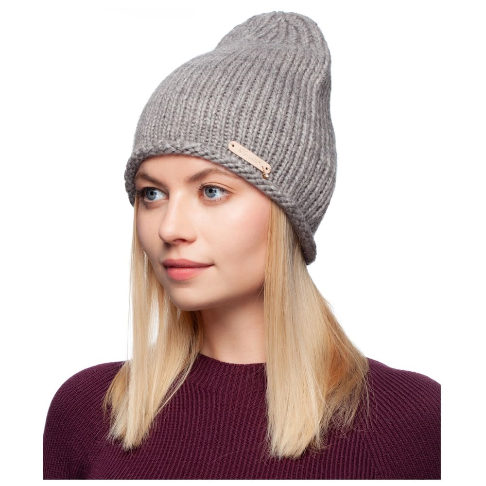 Cap double warm Noryalli (light gray) картридж струйный cactus cs ept1712 page 3