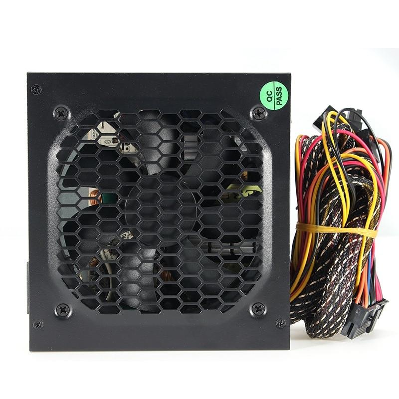 450 Ватт шт блок питания для HP Bestec ATX на 250-12Э АТХ-300-12Е блок питания сата новый высокое качество электропитания компьютера для БТЦ