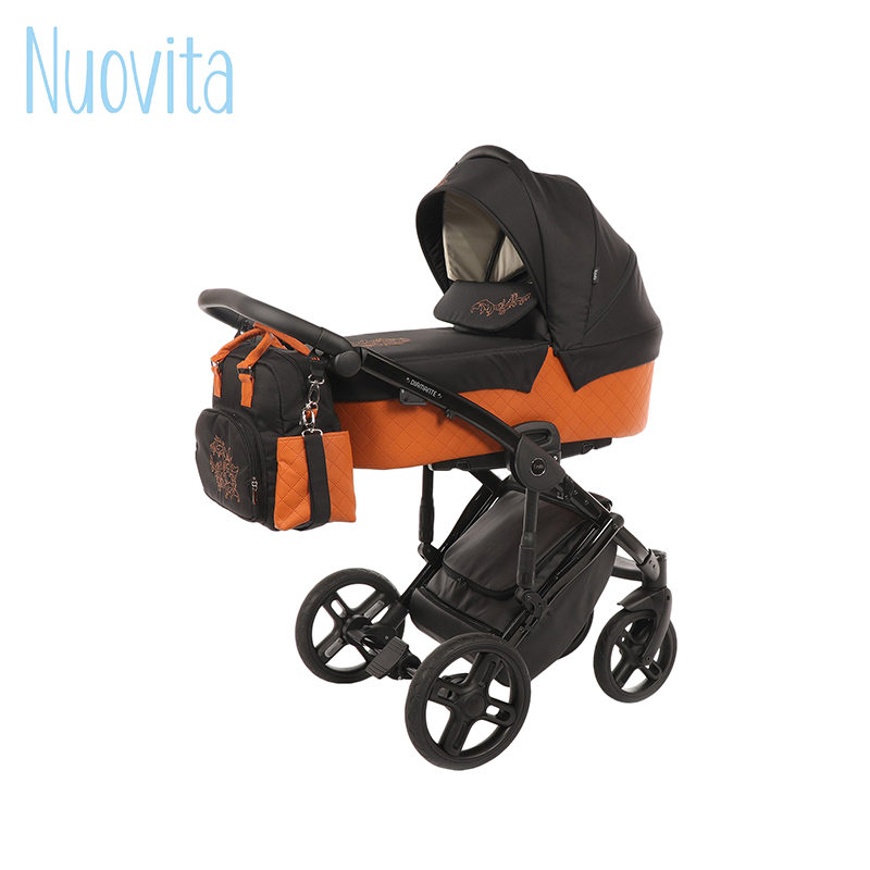 Baby Stroller Nuovita Diamante цена
