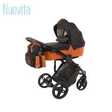 Детская коляска Nuovita Diamante