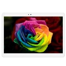 DHL free 10.1 inch 10 Core 3G 4G phone tablet MTK6797 Android 7.0 4GB RAM 64GB ROM Dual SIM Bluetooth GPS 4G Tablet PC