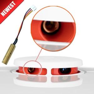 Image 1 - Originele Lds Laser Licht Replcement 5Mw Voor Xiaomi Robot Stofzuiger