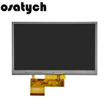 Original For Garmin 5inch Nuvi 2597LM 2597LMT GPS LCD Display Panel Capacitive Touch Screen image