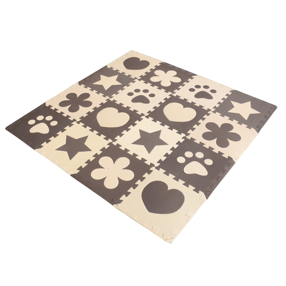 16pcs eva foam puzzle baby play mats playroom bedroom rugs 16pcs eva foam puzzle baby play mats playroom bedroom rugs interlocking exercise tiles kids floor mats carpet 30x30x1cm unisex in play mats from toys dailygadgetfo Image collections