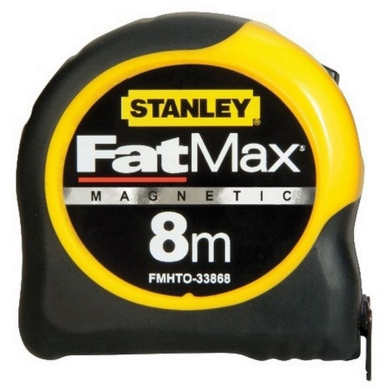 STANLEY FMHT0-33864-Flexometer BladeArmor Magnetic 5 Meters