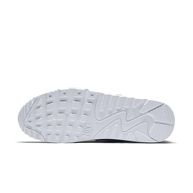 NIKE AIR MAX 90 ESSENTIAL Original Mens Running Shoes Mesh Breathable Footwear Super Light Sneakers For Men Shoes#537384-089 5