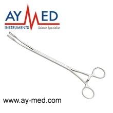 Foerster легких, щипцы, зажимы чаны инструменты Торакоскопия минимально хирургических инструментов-ножницы