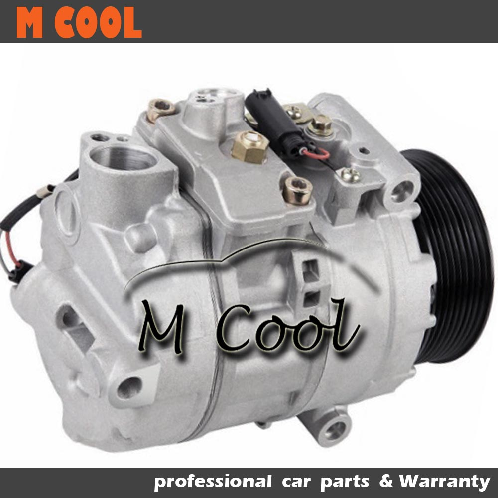 High Quality AC Compressor For Mercedes ML320 GL320 ML320 2007 2008 0012307411 0012308311 001230831160 001230831180 001230831188 in Air conditioning Installation from Automobiles Motorcycles