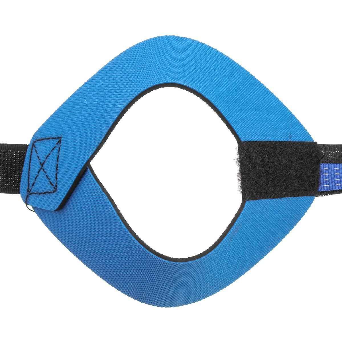 Горячий Антистатический ESD Регулируемый ножной ремень пятки электронный разрядный ремень безопасности заземления ремень для обуви ботинок