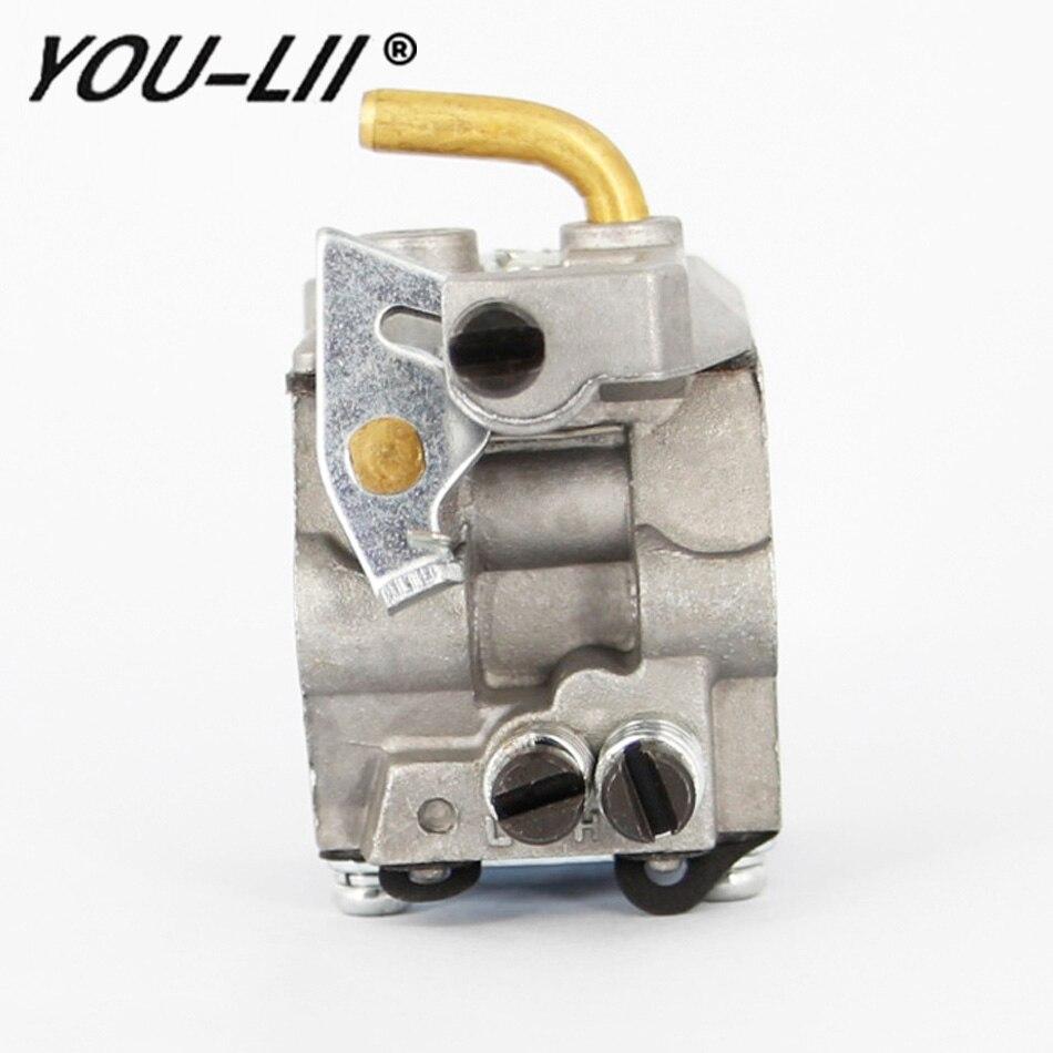 YOULII Carburetor For Stihl 026 MS260 240 024AV 024S WT 194