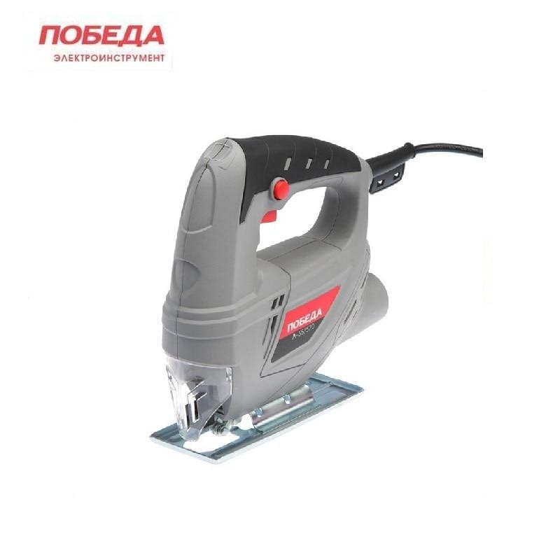 цена на Fretsaw Pobeda L-55-570 Electric Jig Saw for metal wood Multi-functional Cutter Steel Saw Webs jigsaw