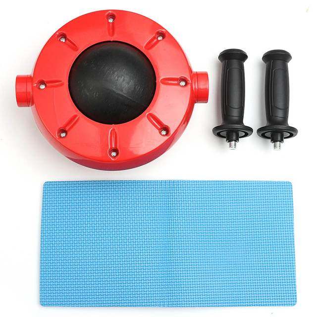 360 Degree Abdominal Roller No Noise Wheel Ab Wheels For Exercise Fitness Equipment Muscle