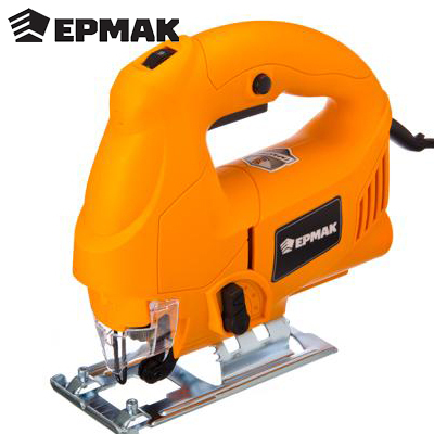 Ermak Jigsaw Electric Le 570 B Saw Hacksaw Woodworking Power Saws