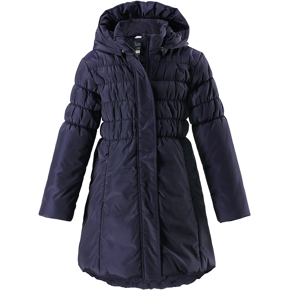 Jackets & Coats LASSIE for girls 8625183 Jacket Coat Denim Cardigan Warm Children clothes Kids orly лак 970 lilac city