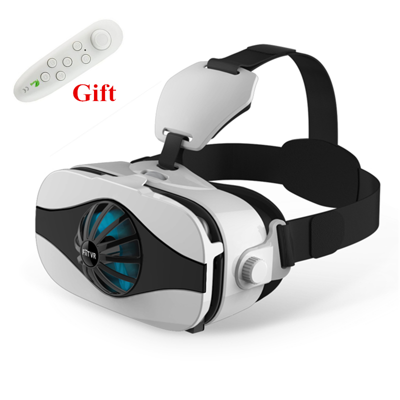 VR Glasses Box 3D Headset Virtual Reality Eye Trave Google Cardboard Virtual Reality Glasses for Vive Iphone Xiaomi Sony Samsung original xiaomi vr virtual reality 3d glasses mi vr box 3d virtual reality glasses cardboard mi vr for 4 7 5 7 inch smart phone