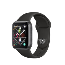 Smart Watch Series 4 Smart Electronics Sport Band Wearable Devices Bluetooth Watch Women and Men's Smartwatch For IOS Android