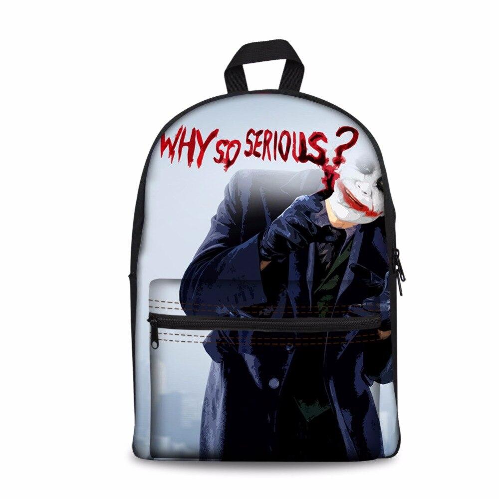 2365b86afe3 Set comic joker harley quinn backpack school bags teenager jpg 1000x1000  Harley quinn book bag